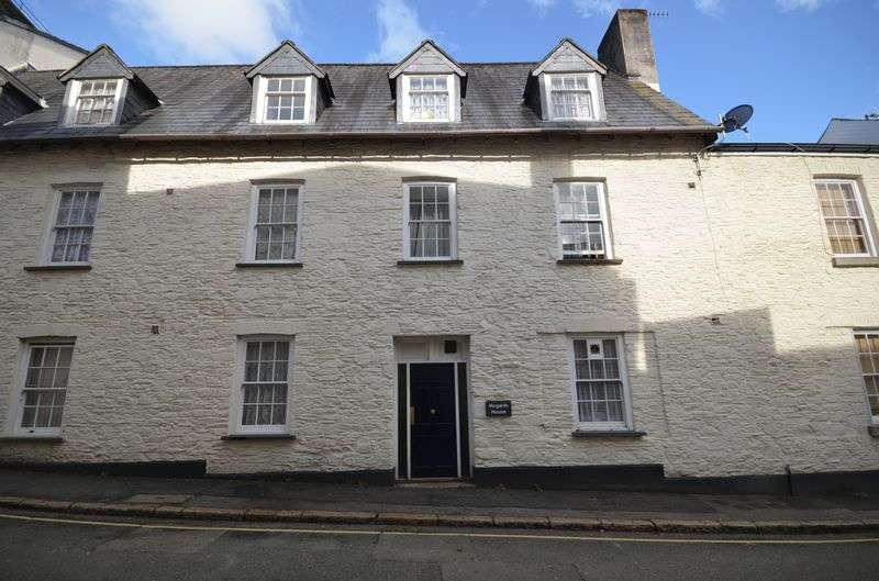1 Bedroom Flat for sale in Taylor Square, Tavistock