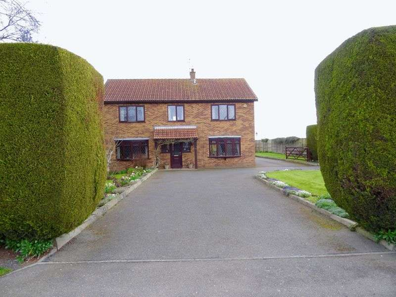 4 Bedrooms Property for sale in Backgate, Spalding