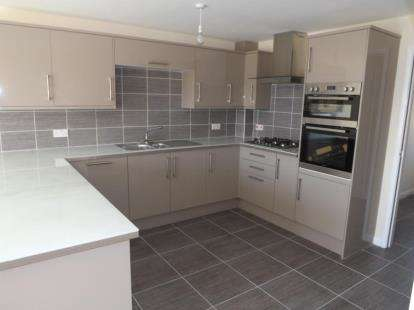 4 Bedrooms Town House for sale in Churchill Avenue, Skegness