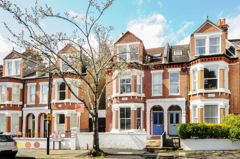 1 Bedroom Flat for sale in Fawnbrake Avenue, Herne Hill, SE24