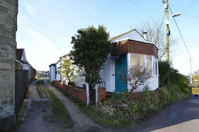1 Bedroom Detached Bungalow for sale in SHAFTESBURY