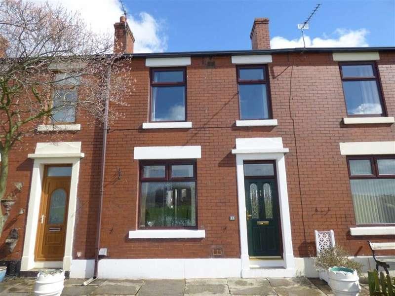 3 Bedrooms Property for sale in Collingwood Street, Castleton, Rochdale, Lancashire, OL11