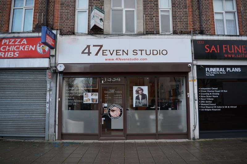 Property for sale in Greenford Road, Greenford
