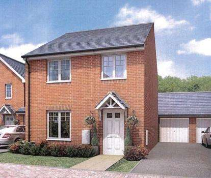 4 Bedrooms House for sale in Stourport Road, Kidderminster