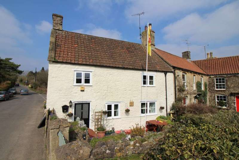 3 Bedrooms Cottage House for sale in Nunney