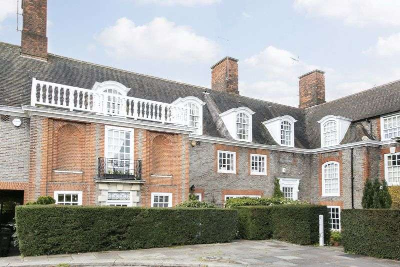 6 Bedrooms House for sale in North Square, Hampstead Garden Suburb, London, NW11