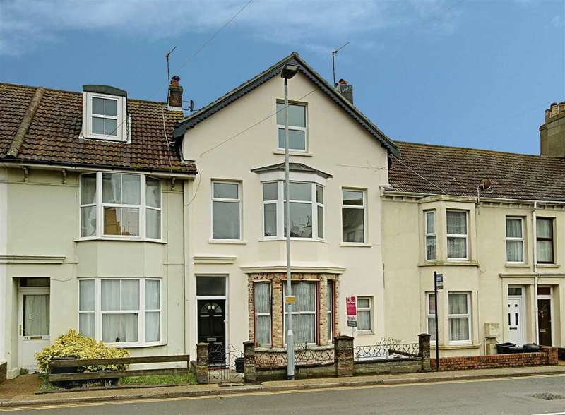 1 Bedroom Apartment Flat for sale in Lewes Road, Newhaven