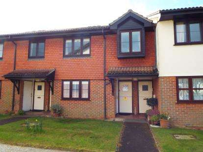 1 Bedroom Retirement Property for sale in Perry Street, Billericay, Essex