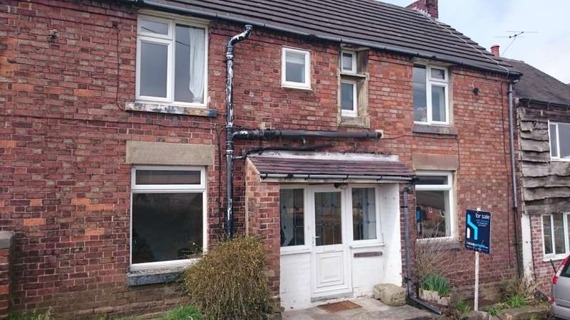 4 Bedrooms Terraced House for sale in Cliffash Lane, Belper, Derbyshire, DE56