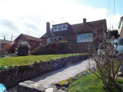 House for sale in Pentre Road, Halkyn, Holywell, Flintshire, CH8