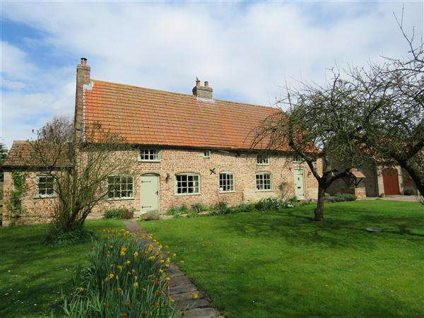 3 Bedrooms Property for sale in Bramble Cottage, Morley Lane, Bicker