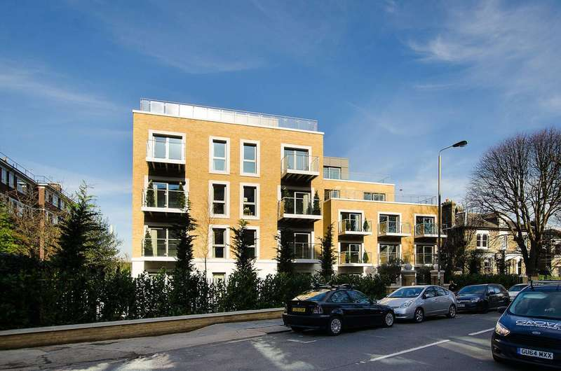 1 Bedroom Flat for sale in Oakhill Road, Putney, SW15