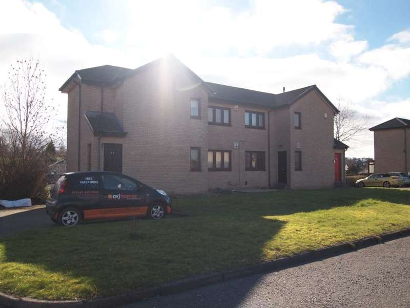 1 Bedroom Flat for sale in Cityford Drive R, Glasgow