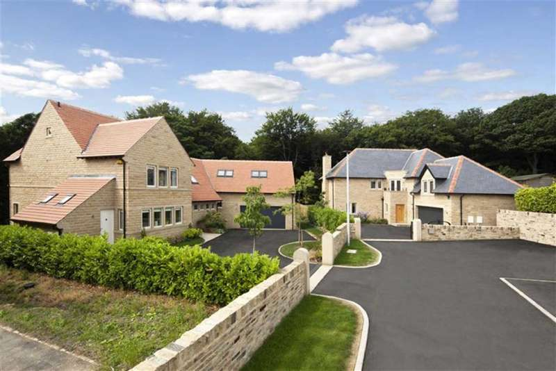 5 Bedrooms Property for sale in Delamere Gardens, Fixby, HUDDERSFIELD, West Yorkshire, HD2