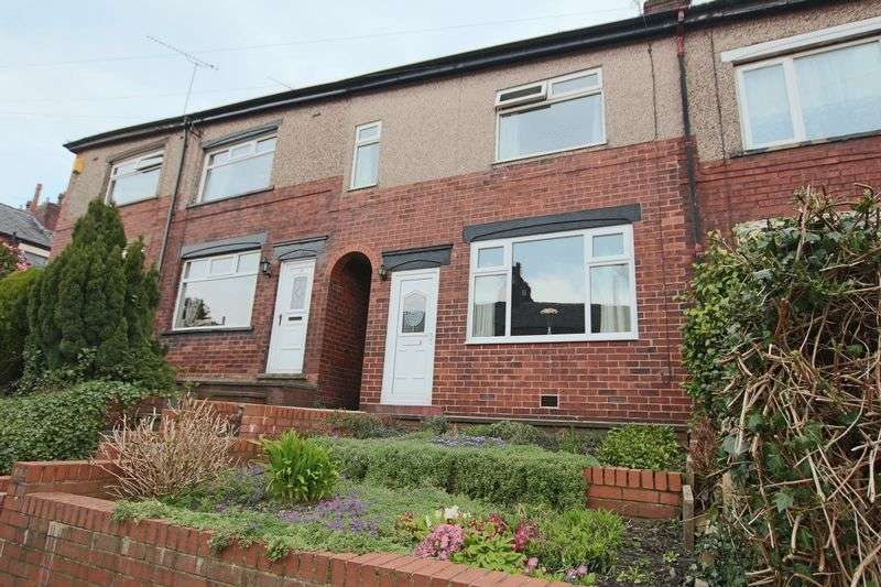 3 Bedrooms Terraced House for sale in Thrush Street, Meanwood, Rochdale OL12 7BX
