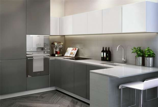 2 Bedrooms Flat for sale in Brewery Wharf, Brewery Lane, Twickenham