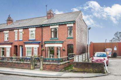 3 Bedrooms End Of Terrace House for sale in Manchester Road, Worsley, Manchester, Greater Manchester