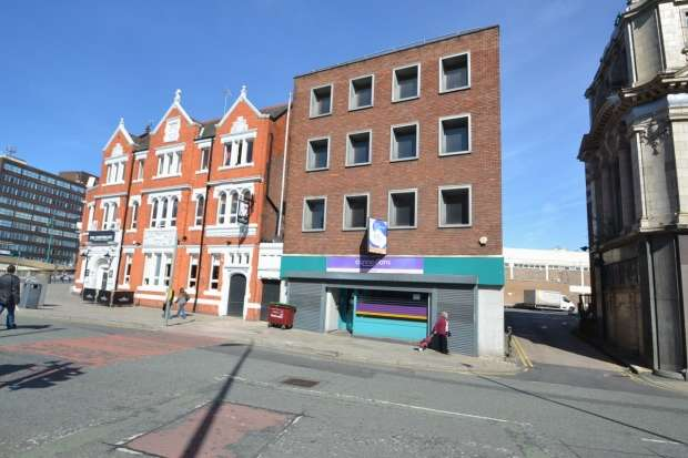 Office Commercial for sale in Chestergate Stockport Town Centre Sk1 1np Stockport