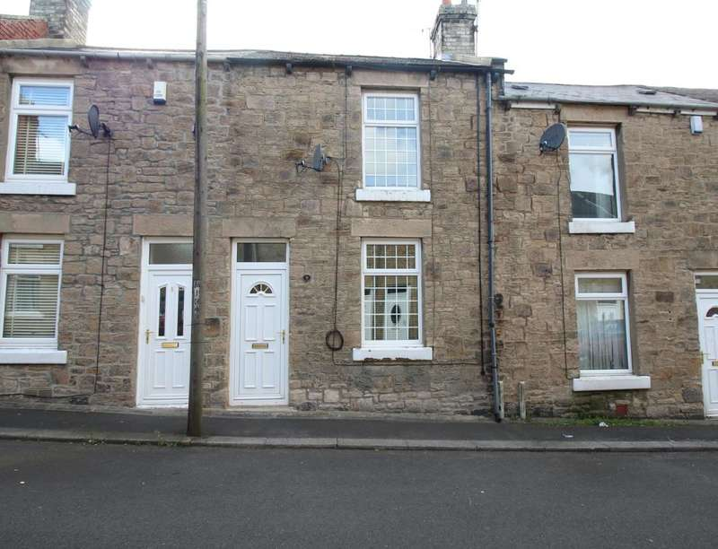 2 Bedrooms Property for sale in Dale Street, Crawcrook, Ryton, NE40