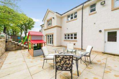 5 Bedrooms Detached House for sale in Helenslee Road, Dumbarton