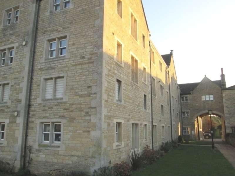 1 Bedroom Apartment Flat for sale in The Granary, Market Deeping, Peterborough, PE6