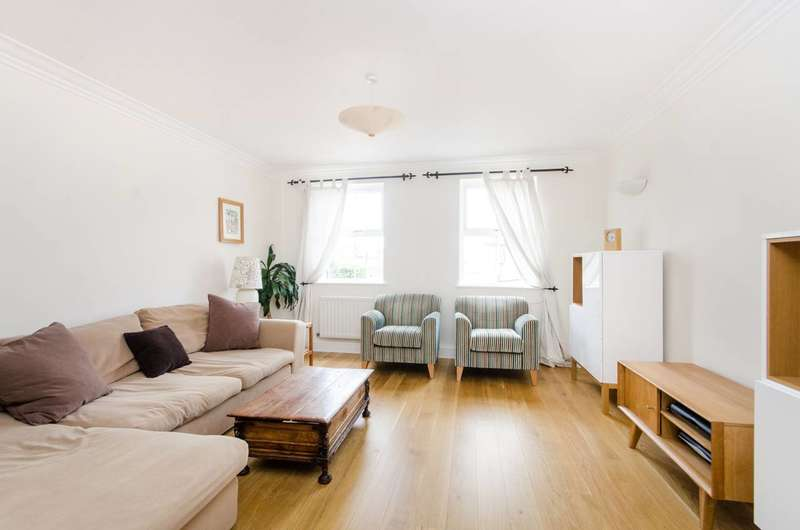 4 Bedrooms House for sale in Garfield Road, Wimbledon, SW19