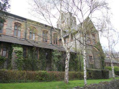 1 Bedroom Flat for sale in Tabernacle Chapel, Garth Road, Bangor, Gwynedd, LL57