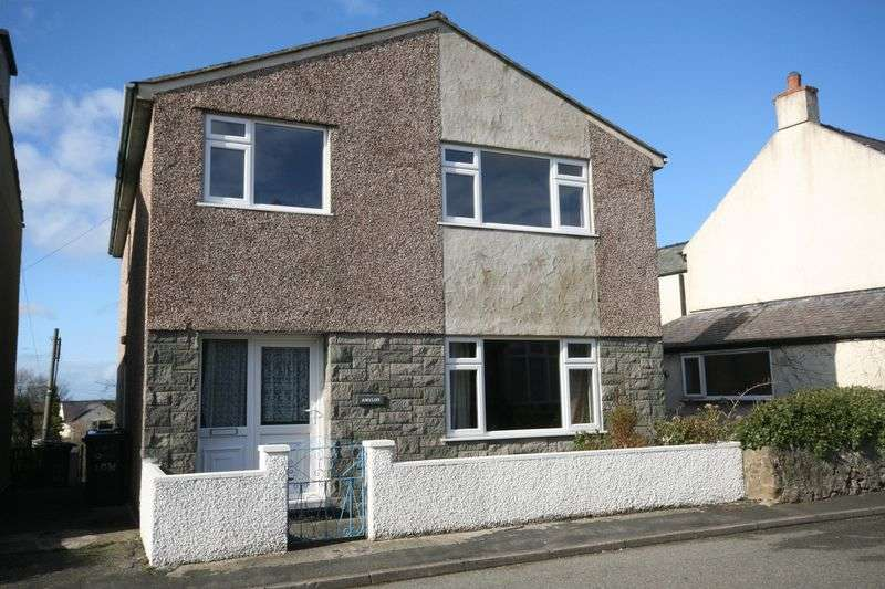 4 Bedrooms Detached House for sale in Brynsiencyn, Anglesey