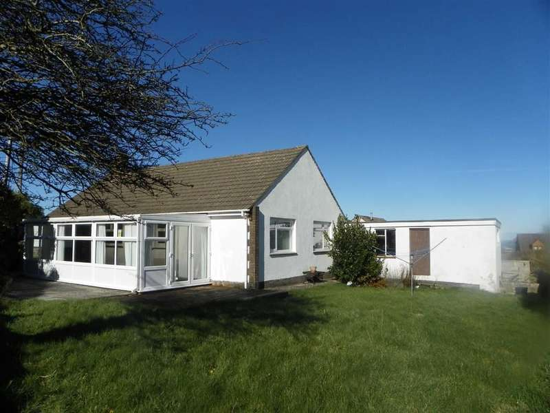 3 Bedrooms Property for sale in Pen Y Bryn, Fishguard