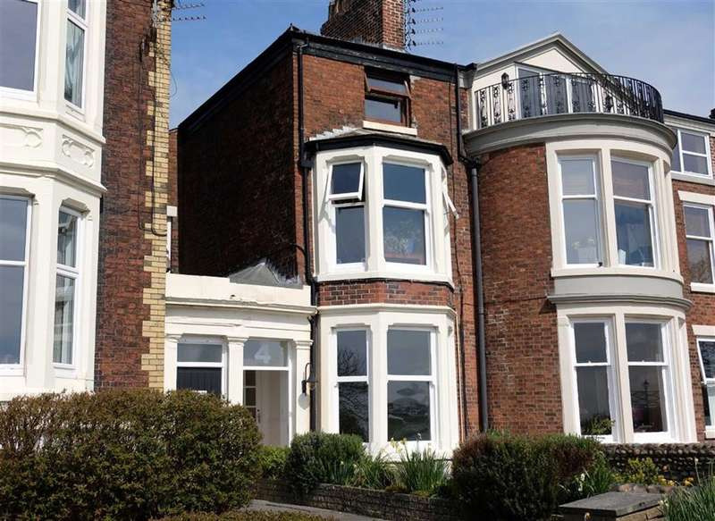 2 Bedrooms Apartment Flat for sale in 4 Central Beach, Lytham, Lytham