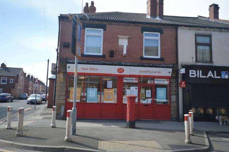 Property for sale in Beancroft Road, Castleford