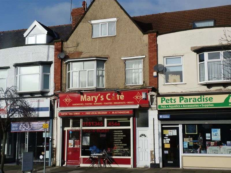 Property for sale in COMMERCIAL INVESTMENT