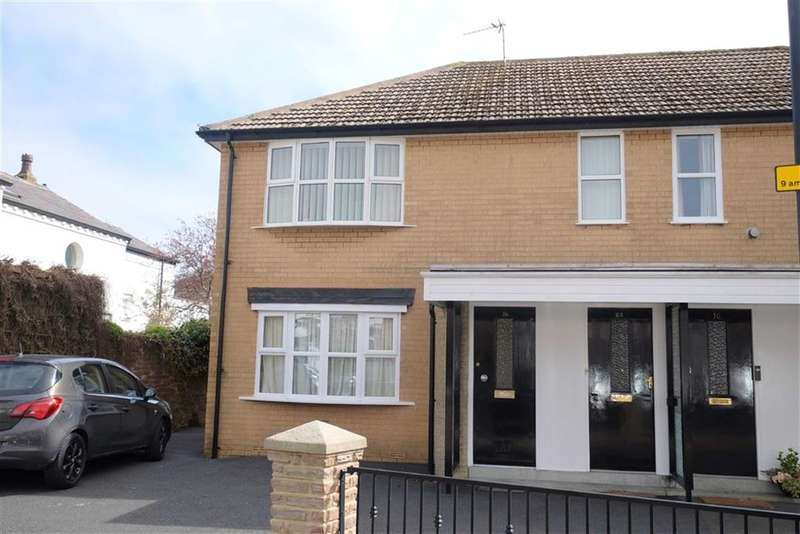 2 Bedrooms Property for sale in Henry Street, Lytham