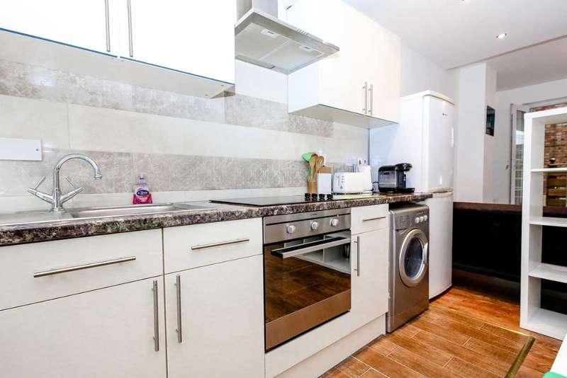 1 Bedroom Flat for sale in London SW7