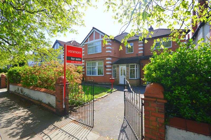 5 Bedrooms Detached House for sale in Aigburth Road, Aigburth