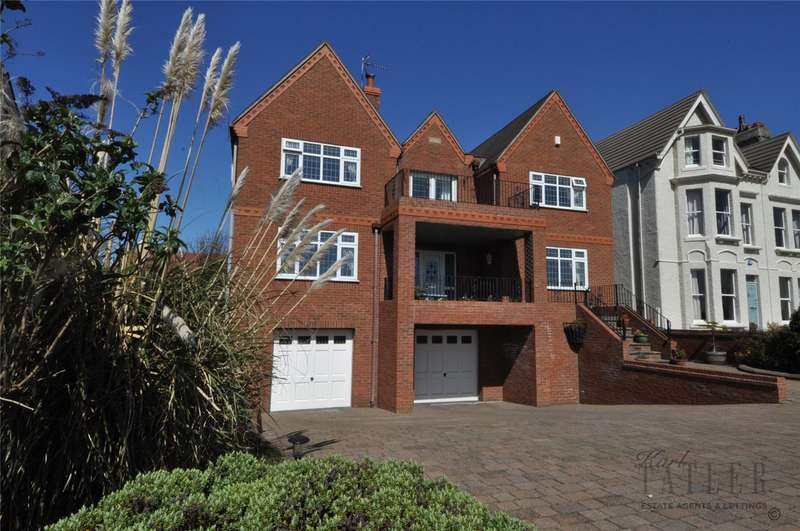 5 Bedrooms Detached House for sale in Stanley Road, Hoylake, Wirral