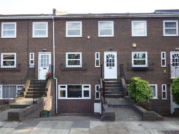4 Bedrooms Mews House for sale in Arran Mews, Ealing Common, london