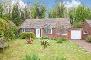 3 Bedrooms Bungalow for sale in Martin Dale Crescent, Martin Mill, Dover, Kent