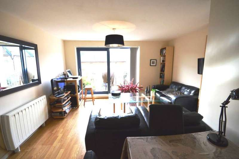 1 Bedroom Apartment Flat for sale in Sherwood Gardens, Mudchute