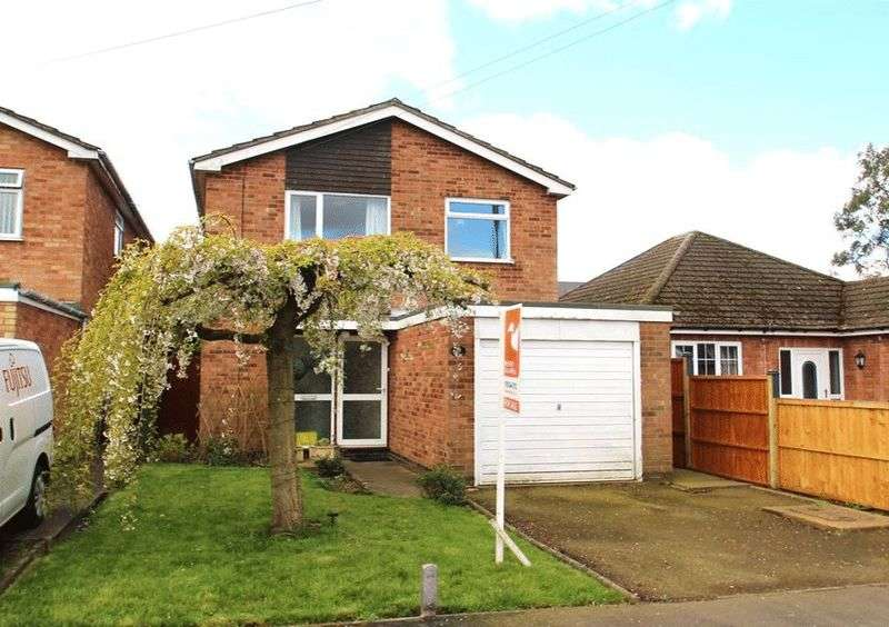 4 Bedrooms Detached House for sale in Avenue Road, Queniborough, Leicestershire