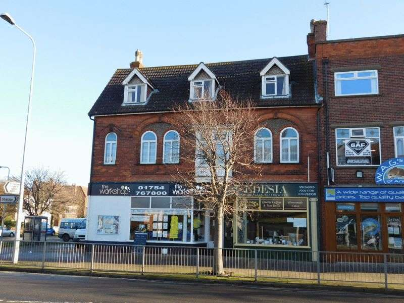 Property for sale in Roman Bank, Skegness