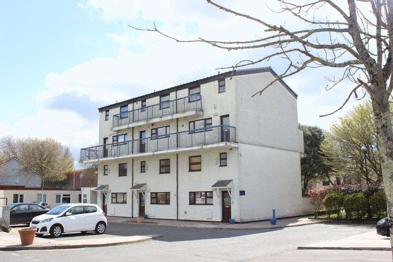3 Bedrooms Flat for sale in Raglan Road, Devonport, Plymouth