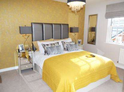 4 Bedrooms Detached House for sale in Wells, Somerset