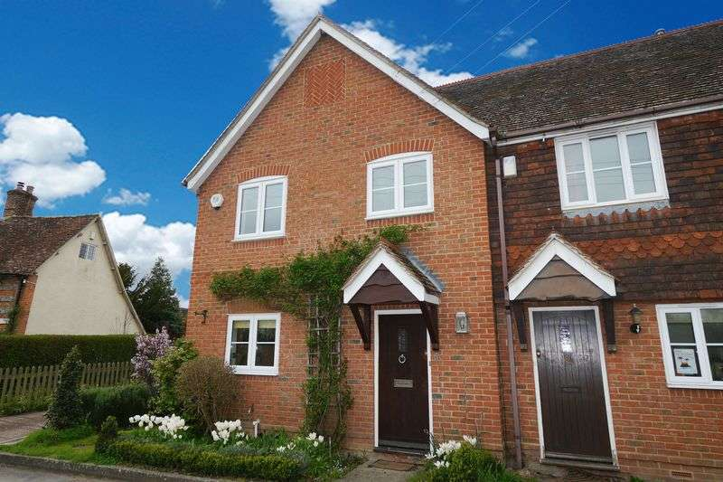 3 Bedrooms Terraced House for sale in DORCHESTER-ON-THAMES