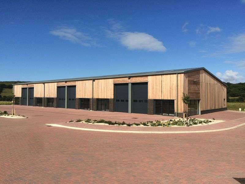 Property for sale in Eden Business Park, Cooil Road, Braddan