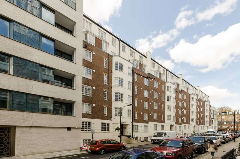 1 Bedroom Flat for sale in Hatherley Grove, Notting Hill, W2