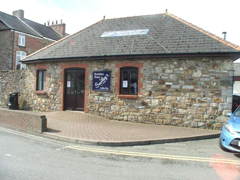 Pub Commercial for sale in Smithy's Breakfast House, Bridge Meadow Lane, Haverfordwest, Pembrokeshire