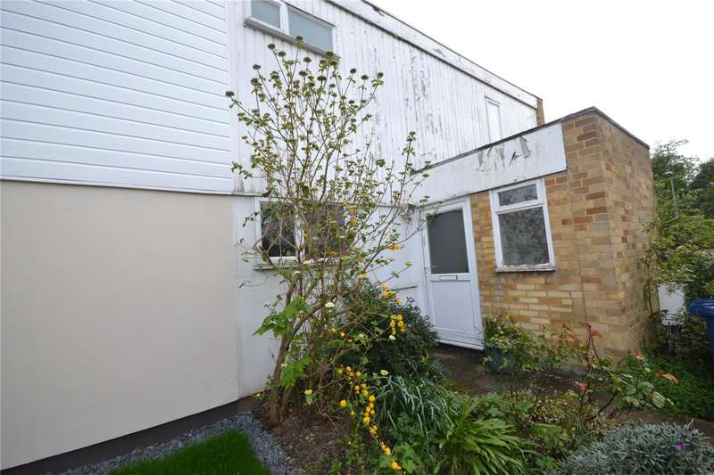 3 Bedrooms End Of Terrace House for sale in Coppies Grove, Friern Barnet, London, N11
