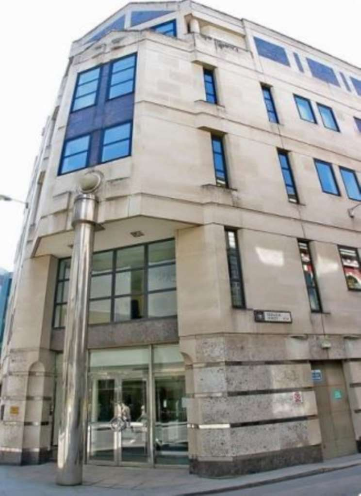 Serviced Office Commercial for rent in Dowgate Hill, Cannon St, London