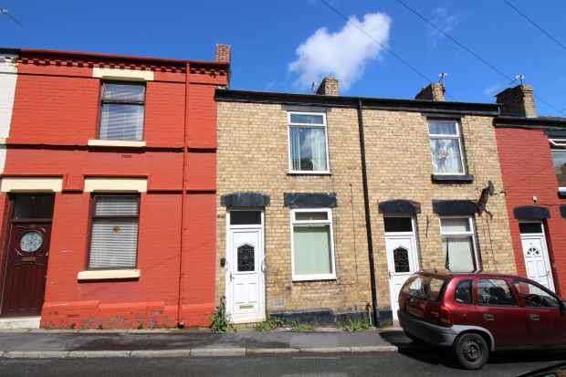 2 Bedrooms Terraced House for sale in Fidler Street,, St Helens, Merseyside, WA10 3DZ